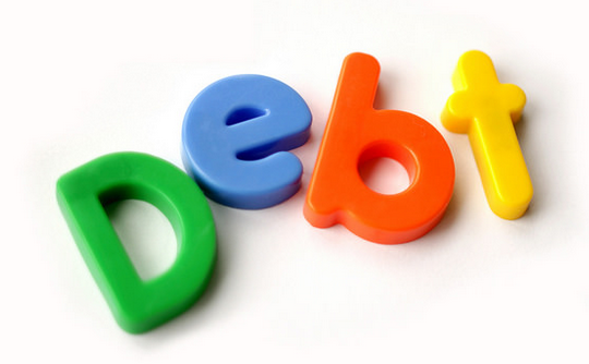 how to get rid of council tax debt